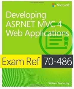 Developing ASP .NET MVC 4 Web Applications